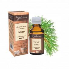 Эфирное масло сосны (10 мл)
