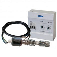 Комплект подключения ТЭНБ-6 кВт (2) к котлам твердотопливным
