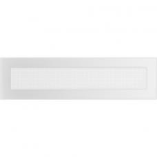 Вентиляционная решетка Белая (11*42) 42B
