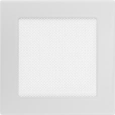 Вентиляционная решетка Белая (17*17) 17B