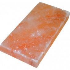 Гималайская соль, Плитка шлифованная 20*10*1,5см