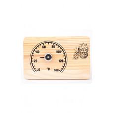 Станцияоткрытая термометр прямоугольнаяСБО-2т