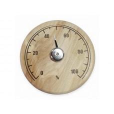 Термометр для сауны СБО-1г банная станция круглая