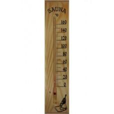 Термометр для сауны большой ТСС-2 Sauna (в блистере)