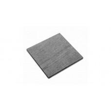 Плитка Талькомагнезит (С) 300х300х10мм (полированный)