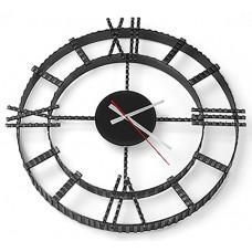 Часы кованные Везувий 2Ч