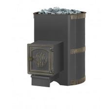 Банная печь ВЕЗУВИЙ Лава 22 (ДТ-4)