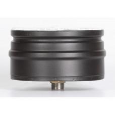 Емкость для сбора конденсата РМ25 (Черный) (150)